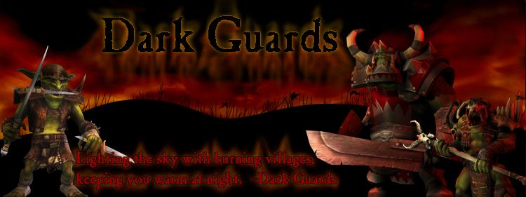 Dark Guards