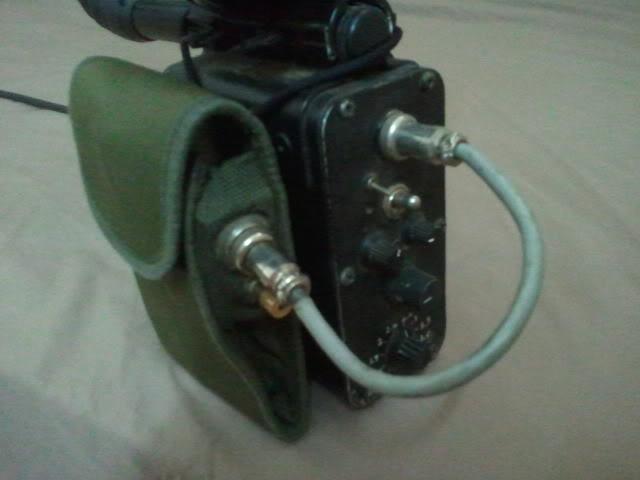 MINELAB SD2000,