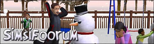 SimsiFoorum