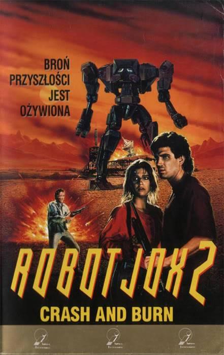 ROBOT JOX 2 art (both of them) 2670525775_38a0319411_o