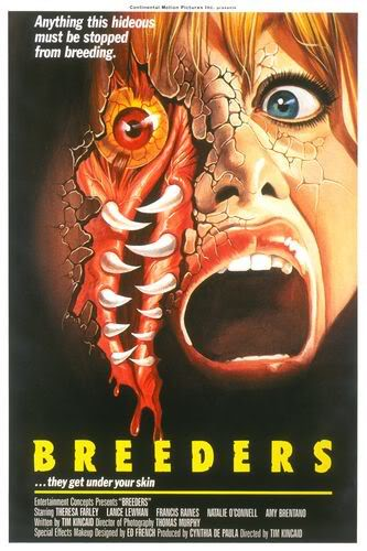 Bad Movie, Great Poster POSTER-BREEDERS