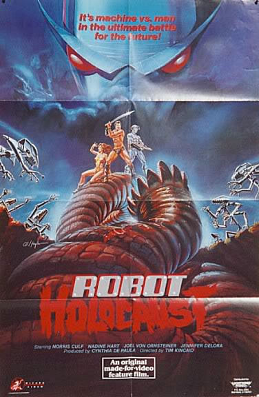 Bad Movie, Great Poster Robot_holocaust-x