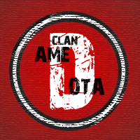 Clan Logo for Forum Newbadge