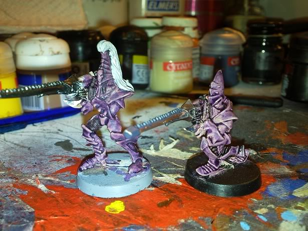 Help defining a color....  PurpleEldar