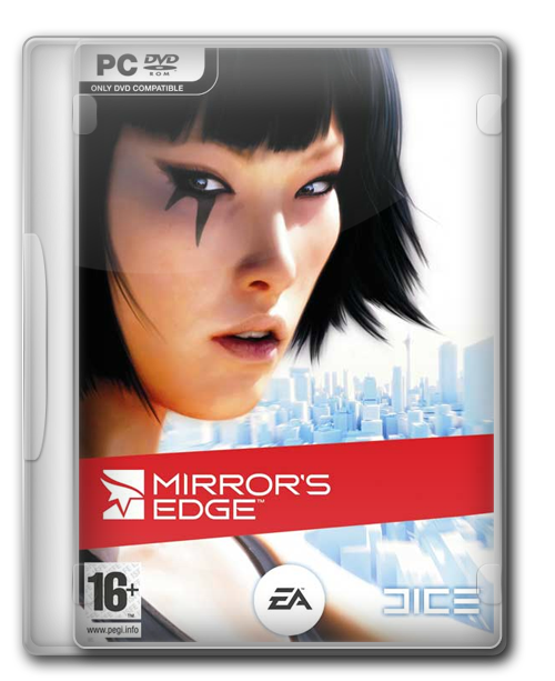 Mirror's Edge (torrent) Mirredg
