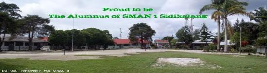 Forum Alumni SMA Negeri 1 Sidikalang