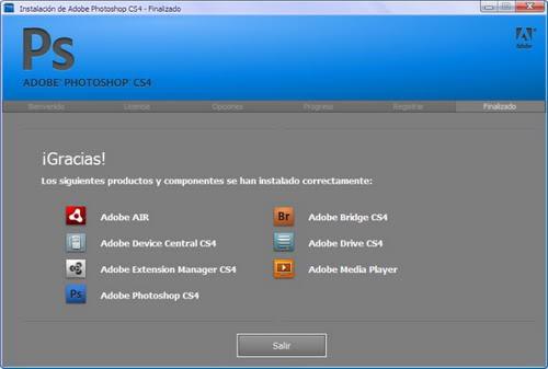 Adobe Photoshop CS4 v11.0 Extended Final Multilenguaje 4-7