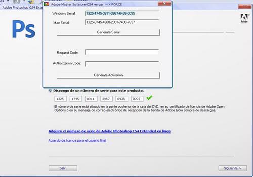 Adobe Photoshop CS4 v11.0 Extended Final Multilenguaje 5-3