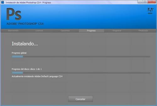 Adobe Photoshop CS4 v11.0 Extended Final Multilenguaje 6