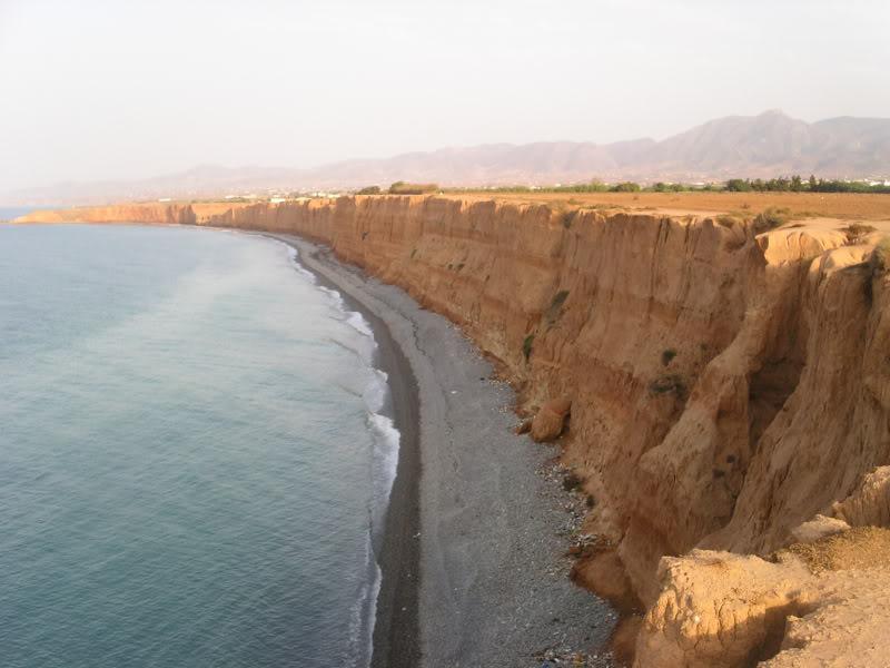اقليم الناظور بالمغرب  Ifoutathen