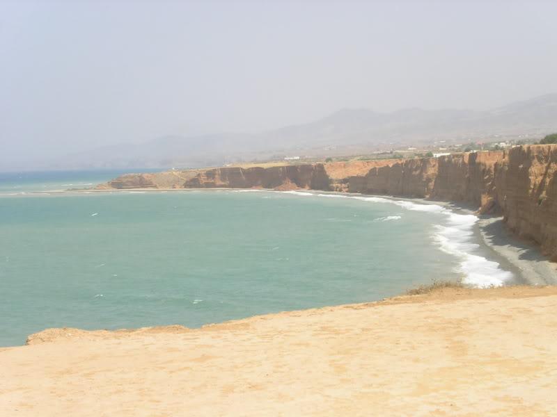 صور من إقليم الناظور في منطقة الريف شمال المغرب Ifoutathen16