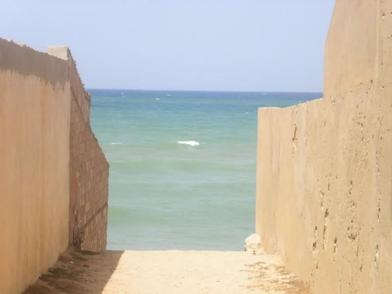 صور من إقليم الناظور في منطقة الريف شمال المغرب Karia5-1