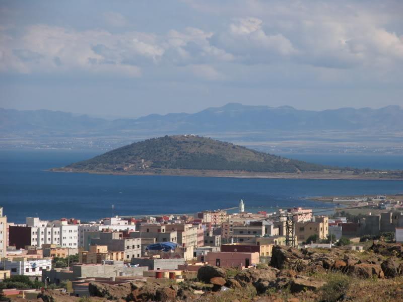 صور من إقليم الناظور في منطقة الريف شمال المغرب Benenzar