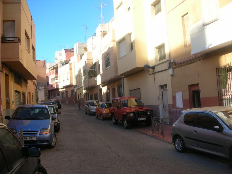 صور من إقليم الناظور في منطقة الريف شمال المغرب Callee