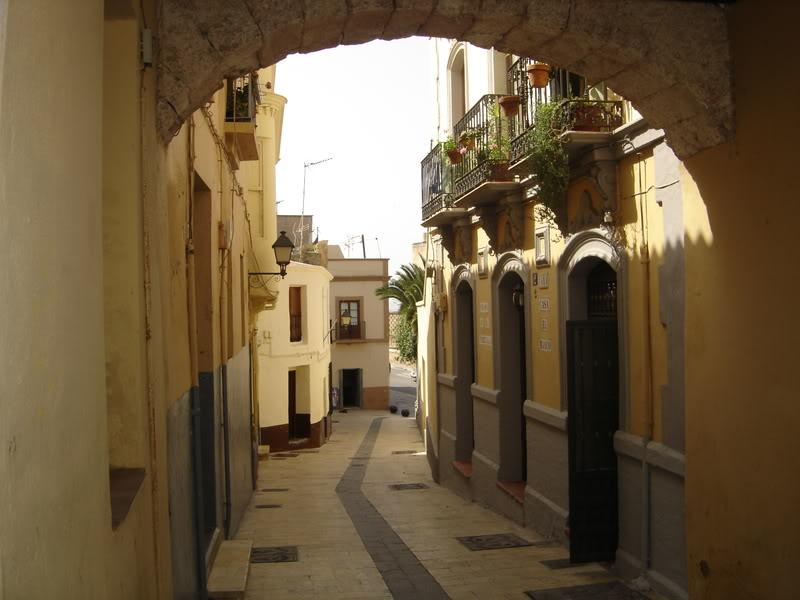 صور من إقليم الناظور في منطقة الريف شمال المغرب Melillia-vieja