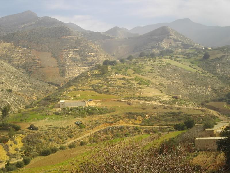 صور من إقليم الناظور في منطقة الريف شمال المغرب Karia-oussamer6