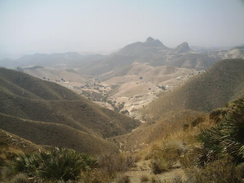 صور من إقليم الناظور في منطقة الريف شمال المغرب Marchal3