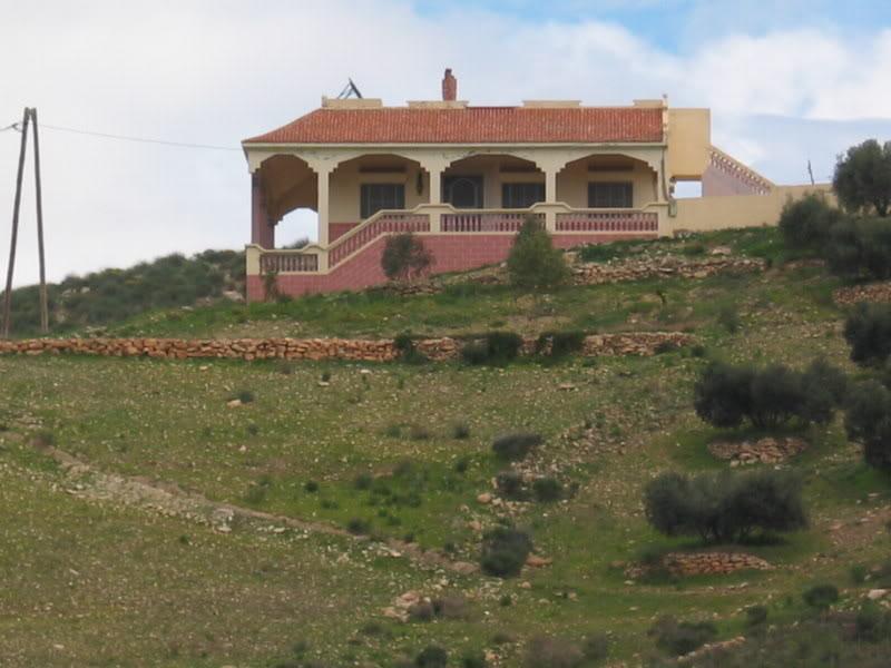 اقليم الناظور بالمغرب  Tijjout2