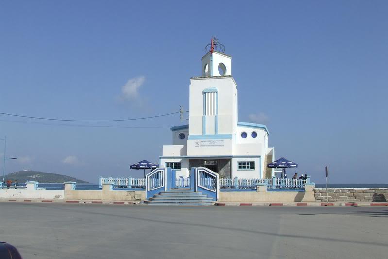 صور من إقليم الناظور في منطقة الريف شمال المغرب 10687420