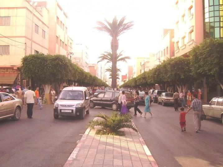 صور من إقليم الناظور في منطقة الريف شمال المغرب Nador200611