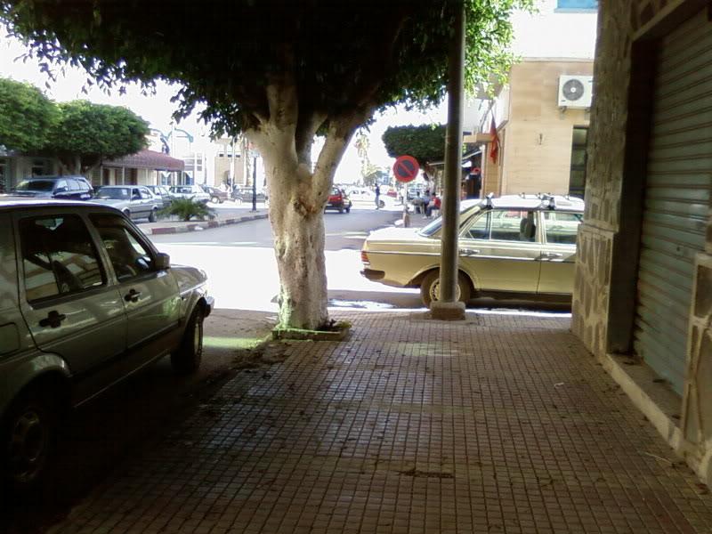 صور من إقليم الناظور في منطقة الريف شمال المغرب Nador22