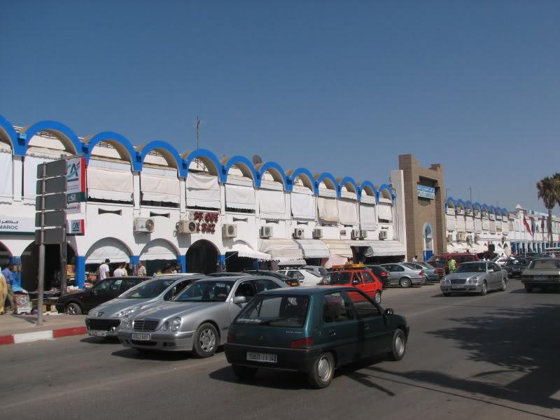 صور من إقليم الناظور في منطقة الريف شمال المغرب Nador3