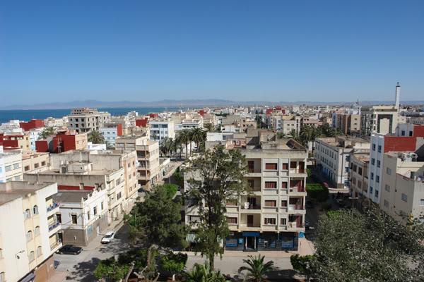 صور من إقليم الناظور في منطقة الريف شمال المغرب Tarikchaminador11