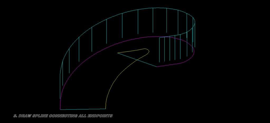 3D autocad tutorial TUTOR2