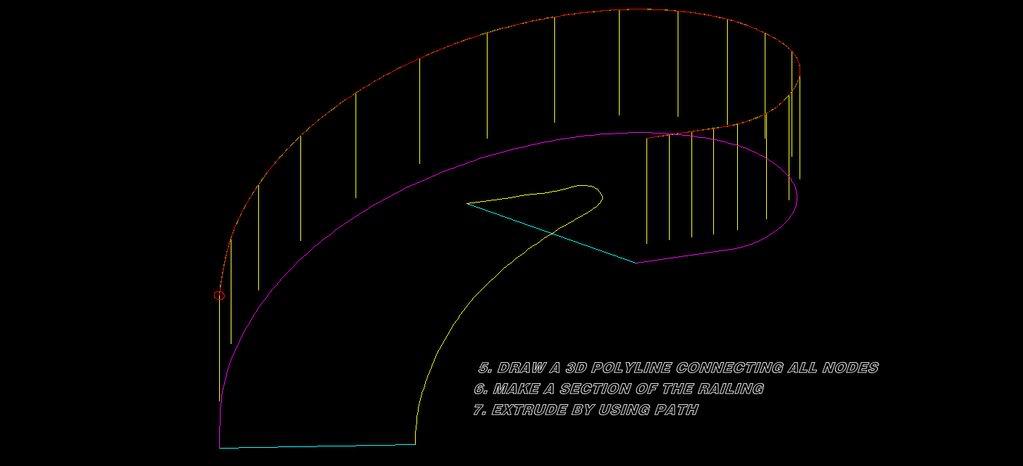 3D autocad tutorial TUTOR4