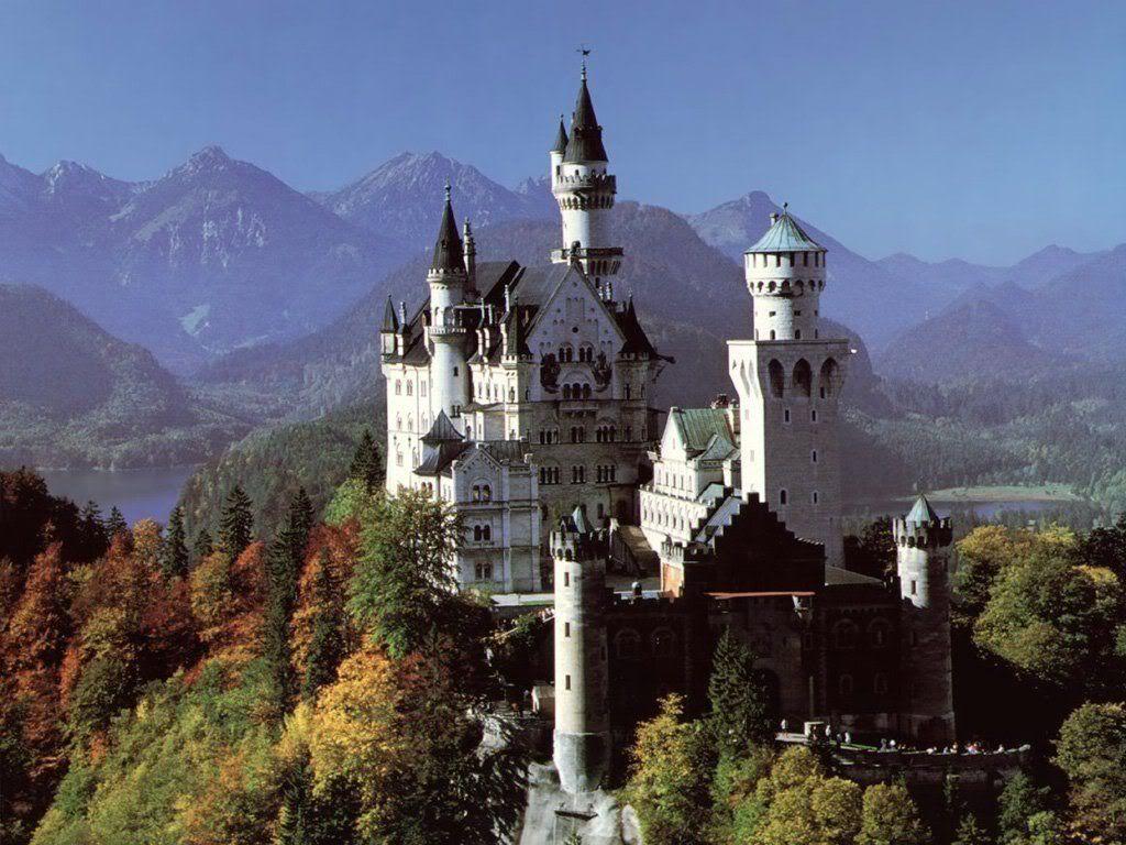 The Castle Ancient
