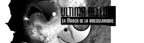 [ROL] Ultima Bellum: La Marca de la Irregularidad Logo-1