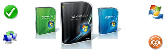 منتدى ويندوز فيستا Windows Vista