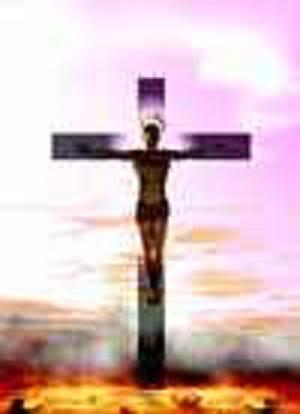 Eighteenth Fabel JESUS-1
