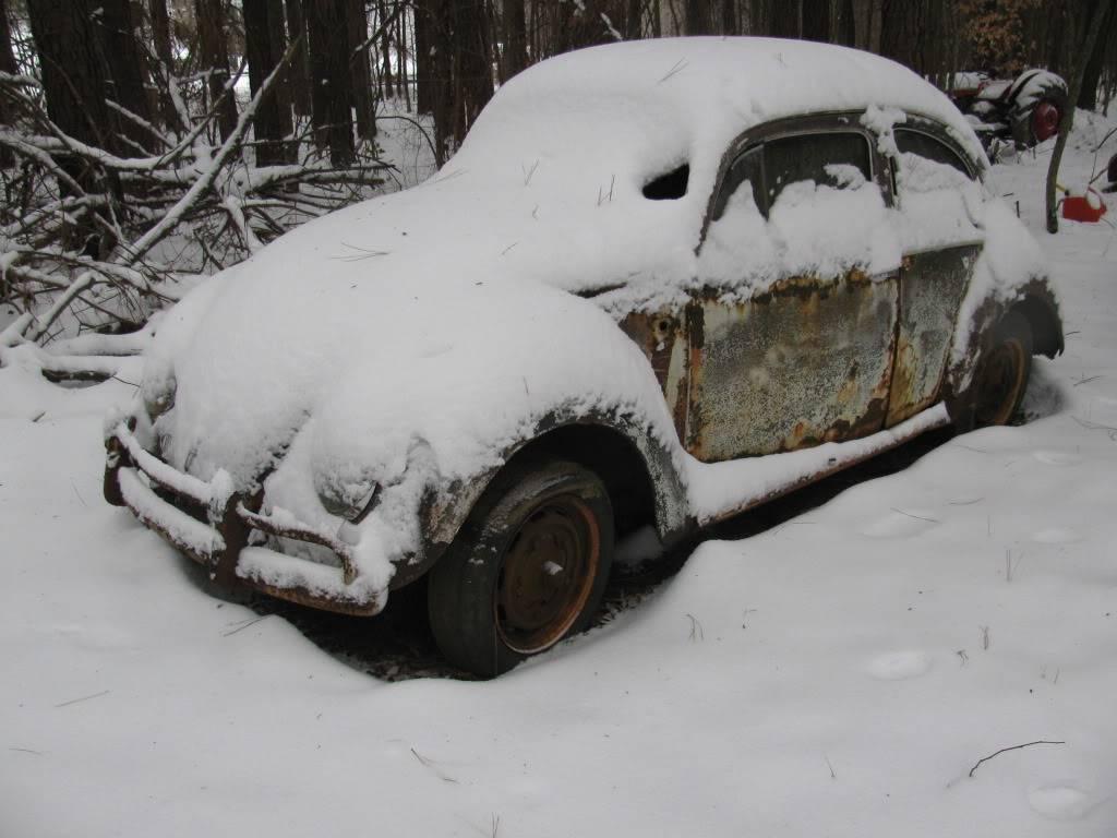Snow Day north GA IMG_0170