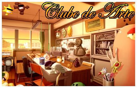 Sala/Clube de Arte Clubedearte