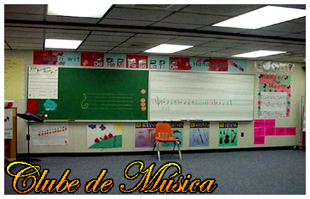 Clube de Música Clubedemusica