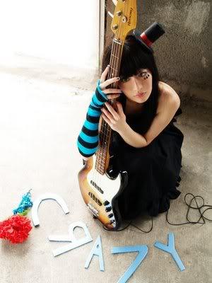 Mio Cosplay MioAkiyama10