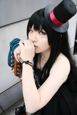 Mio Cosplay MioAkiyama15