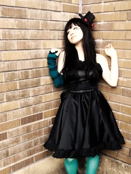 Mio Cosplay MioAkiyama8