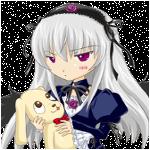 ~ Minto-chan no Sekai ~ Avagin10
