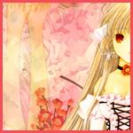 .: Minto-chan no Sekai :. Chii-ava