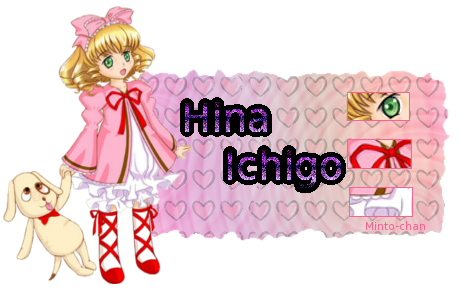 ~ Minto-chan no Sekai ~ Hinaichigo