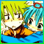 .: Minto-chan no Sekai :. Mori-uekiava
