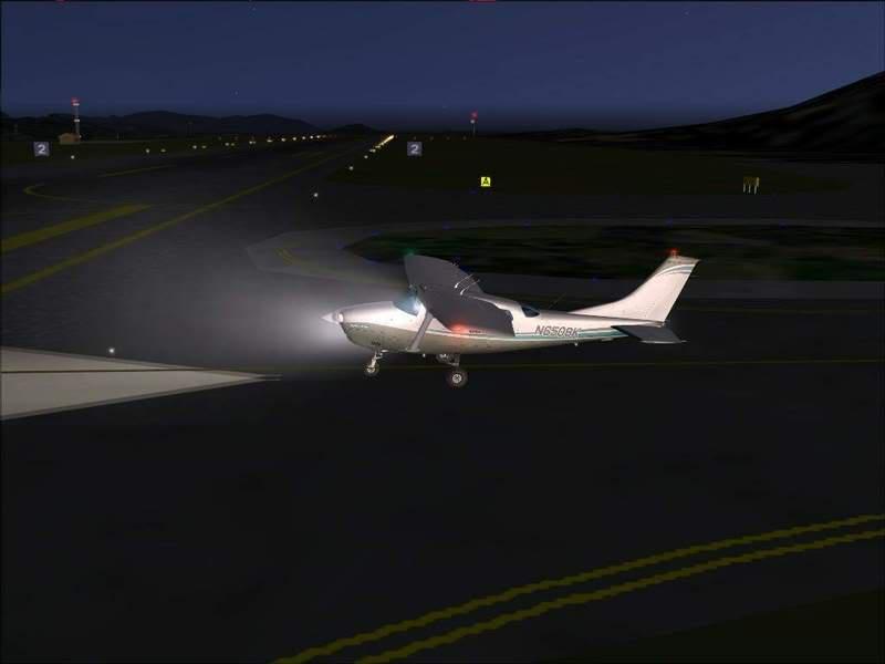 KRISTIANSUND - ROROS de Cessna 206 Carenado, uma narração um pouco diferente , vale a pena Foto-2008-may-15-005