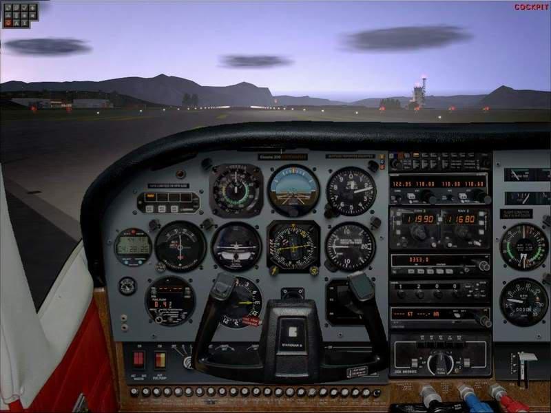 KRISTIANSUND - ROROS de Cessna 206 Carenado, uma narração um pouco diferente , vale a pena Foto-2008-may-15-008