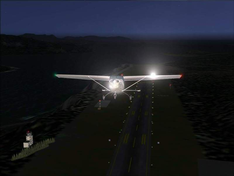 KRISTIANSUND - ROROS de Cessna 206 Carenado, uma narração um pouco diferente , vale a pena Foto-2008-may-15-011