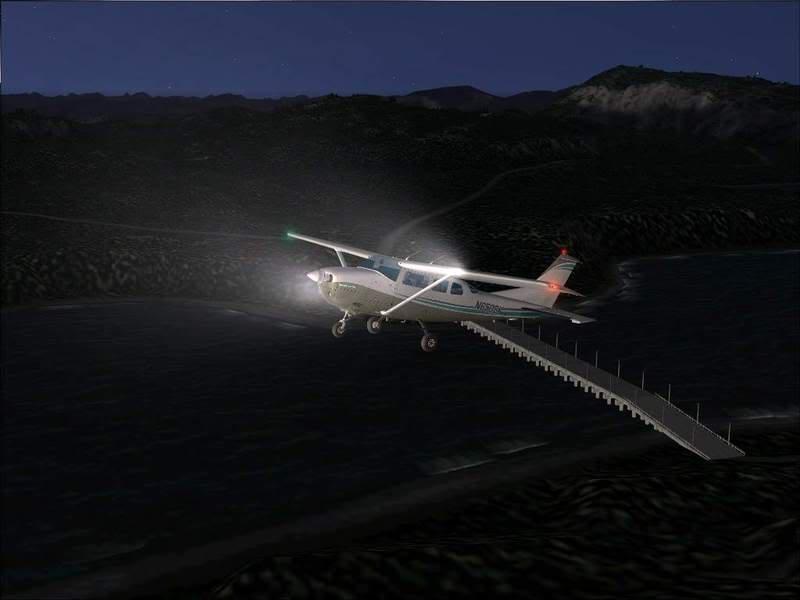 KRISTIANSUND - ROROS de Cessna 206 Carenado, uma narração um pouco diferente , vale a pena Foto-2008-may-15-012