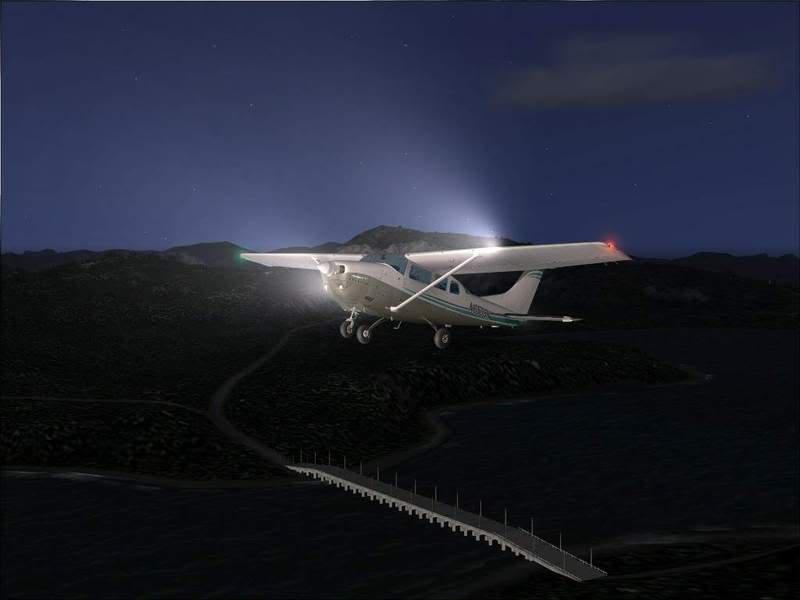 KRISTIANSUND - ROROS de Cessna 206 Carenado, uma narração um pouco diferente , vale a pena Foto-2008-may-15-014