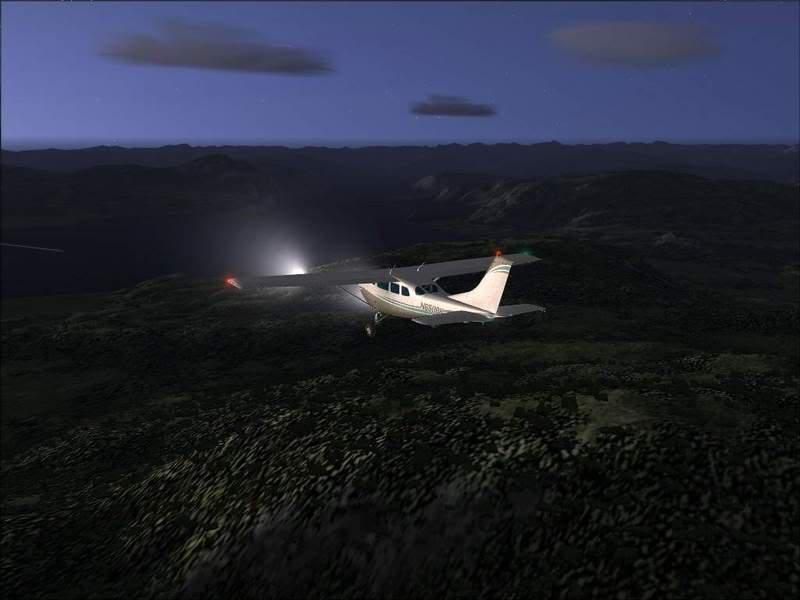 KRISTIANSUND - ROROS de Cessna 206 Carenado, uma narração um pouco diferente , vale a pena Foto-2008-may-15-018