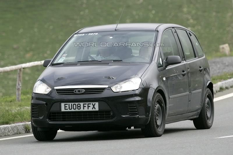 2010 - [Ford] C-Max 9080710008Mini1L
